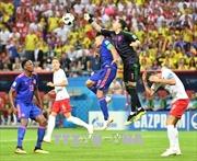World Cup 2018: Colombia 'tiễn' tuyển Ba Lan về nước với chiến thắng 3-0