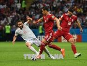 World Cup 2018: Bảng B - HLV C. Queiroz trước thử thách Bồ Đào Nha