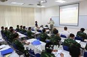 Việt Nam – Pháp trao đổi chuyên môn công binh gìn giữ hòa bình Liên hợp quốc