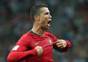 WORLD CUP 2018: Càng kiêu ngạo, Ronaldo càng ghi bàn