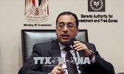 Điện mừng Thủ tướng nước Cộng hòa Ả-rập Ai Cập