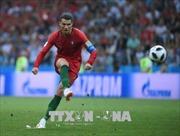 WORLD CUP 2018: Kỷ lục penalty mới