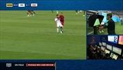 WORLD CUP 2018: HLV Iran: 'Đánh nguội phải nhận thẻ đỏ, kể cả đó là Messi hay Ronaldo'