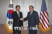 Hàn Quốc, Mỹ bắt đầu vòng đàm phán mới về chia sẻ chi phí quốc phòng