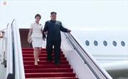 Triều Tiên tích cực quảng bá hình ảnh mới của ông Kim Jong-un