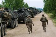 Nhân tố 'ngáng chân' Mỹ và đồng minh châu Âu trong viễn cảnh Nga tấn công