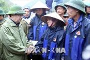 Phó Thủ tướng Trịnh Đình Dũng: Chủ động ứng phó với các tình huống thiên tai
