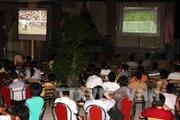 Thức khuya triền miên xem World Cup, người bệnh tim mạch dễ gặp nguy hiểm