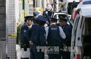 Tấn công đồn cảnh sát tại Nhật Bản làm nhiều người thương vong