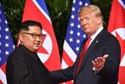 Sau hội nghị thượng đỉnh, Mỹ-Triều tìm cách 'lấy lòng' nhau