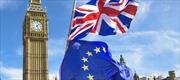 Dự luật Brexit chính thức trở thành luật, đếm ngược giờ phút Anh chia tay EU