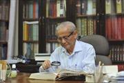 Lời cảm ơn của gia đình Giáo sư, Nhà giáo nhân dân, Nhà sử học Phan Huy Lê