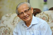 GS Phan Huy Lê, cây đại thụ sử học Việt Nam hôm nay về với cõi tiên