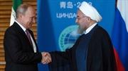 Mỹ tự cô lập, châu Âu cùng Iran và Nga xích lại gần nhau hơn