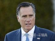 Tỉ phú Mitt Romney quay trở lại chính trường Mỹ - Chính trị gia kỳ cựu Joe Crowley thất bại trong cuộc bầu cử sơ bộ của đảng Dân chủ