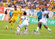 V.League 2019: Bổ sung hàng loạt ngoại binh, đội Nam Định tự tin trước mùa giải mới