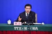 Trung Quốc - Hàn Quốc tăng cường hợp tác thương mại