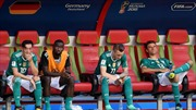 WORLD CUP 2018:  Tuyển Đức tệ nhất lịch sử World Cup; Oezil đòi đánh CĐV