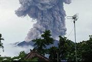 Indonesia đóng cửa sân bay quốc tế trên đảo Bali vì núi lửa phun trào