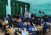 Chương trình mục tiêu giáo dục vùng núi, vùng dân tộc thiểu số