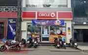 Hàng loạt cửa hàng tiện lợi  tại TP Hồ Chí Minh bị cướp ban đêm
