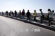 Mỹ: Hàng trăm nghìn người biểu tình phản đối chính sách nhập cư