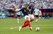 Video bàn thắng Pháp 4-3 Argentina: Mbappe nhấn chìm Messi và đồng đội