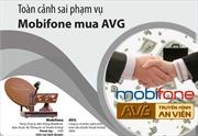 Toàn cảnh sai phạm vụ Mobifone mua AVG