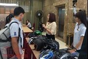 TP Hồ Chí Minh xử lý mạnh tay với hàng giả, hàng gian