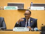 Hội nghị thượng đỉnh AU lần thứ 31 tập trung chống tham nhũng