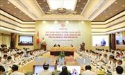 Thủ tướng chủ trì Hội nghị trực tuyến đánh giá tình hình kinh tế - xã hội 6 tháng