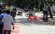 Người đàn ông bán vé số tử vong bất thường bên chiếc xe lăn