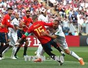 WORLD CUP 2018: Tuyển Tây Ban Nha đối diện với kỷ nguyên 'đen tối'