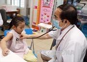Bộ Y tế khuyến cáo các biện pháp phòng chống dịch bệnh mùa nắng nóng