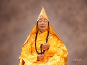 Hòa thượng Thích Đức Phương, Phó Pháp chủ Hội đồng Chứng minh Giáo hội Phật giáo Việt Nam viên tịch