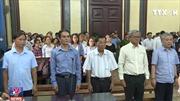 Nguyên Phó Thống đốc Ngân hàng Nhà nước lãnh án 3 năm tù