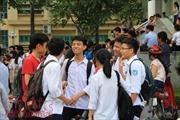 Hà Nội quyết định điểm chuẩn trúng tuyển bổ sung vào lớp 6 song bằng