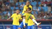 WORLD CUP 2018: Neymar tránh 'vết xe đổ' Messi, Ronaldo
