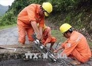 Lai Châu: 28 hộ dân bản Gia Tè vẫn bị cô lập sau lũ
