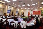 Công bố Kiến trúc Chính quyền điện tử tỉnh Bình Thuận