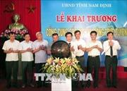 Nam Định: Cung cấp dịch vụ công trực tuyến tới người dân và doanh nghiệp