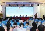Hội nghị Ban Chấp hành Tổng Liên đoàn Lao động Việt Nam lần thứ 12