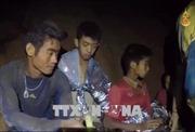 Giải cứu đội bóng thiếu niên Thái Lan: HLV đội bóng xin lỗi các phụ huynh