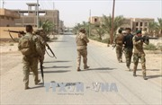 Iraq mở chiến dịch lớn truy quét IS