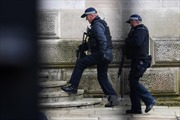 Anh: Cảnh sát chống khủng bố điều tra vụ nghi đầu độc gần Salisbury