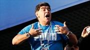 WORLD CUP 2018:  Maradona: 'Trận Anh thắng Colombia là một vụ cướp trắng trợn'