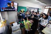 Hòa bình không phải lý do duy nhất người dân Hàn Quốc mong quan hệ liên Triều tan băng