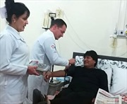 Đi kiểm tra sức khỏe, Tổng thống Bolivia phải phẫu thuật khẩn cấp