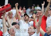 Người Anh cảm ơn Nga vì 'World Cup tốt nhất trong lịch sử'