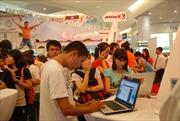 Hành khách Jetstar Pacific check – in trực tuyến tăng 443%